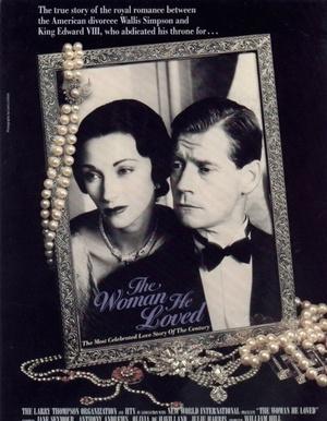 Фильм «Женщина, которую он любил» (1988)