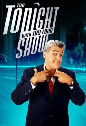 Сериал «Ночное шоу с Джейем Лено» (1992 – 2014)