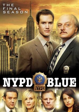 Серіал «Поліція Нью Йорка» (1993 – 2005)