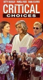 Фільм «Критические выборы» (1996)