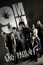 Сериал «9мм: Сан-Паулу» (2008 – 2011)