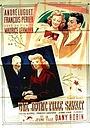 Фільм «Девушка знала» (1948)