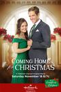 Фільм «Домой на Рождество» (2017)
