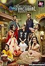 Серіал «Большая индийская неблагополучная семья» (2018)