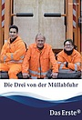 Серіал «Die Drei von der Müllabfuhr» (2019 – ...)