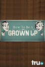 Серіал «How to Be a Grown Up» (2014 – 2015)