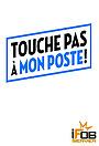 Сериал «Touche pas à mon poste!» (2010 – ...)