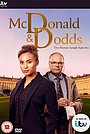 Серіал «Макдональд и Доддс» (2020 – ...)