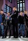 Сериал «Под прикрытием» (2001 – 2002)