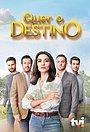 Сериал «Quer o Destino» (2020)