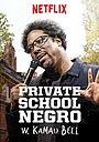 Уолтер Камау Белл: Чернокожий из частной школы