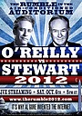 The Rumble in the Air-Conditioned Auditorium: O'Reilly vs. Stewart 2012