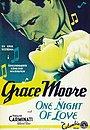 Фільм «Одна ночь любви» (1934)