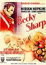 Фільм «Бекки Шарп» (1935)