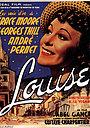 Фільм «Луиза» (1939)