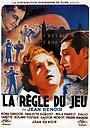 Фільм «Правила гри» (1939)