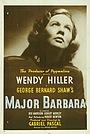 Фільм «Майор Барбара» (1941)
