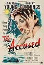 Фільм «Обвинувачена» (1949)