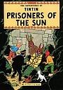 Приключения Тинтина: Узники Солнца