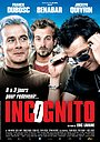 Фильм «Инкогнито» (2009)