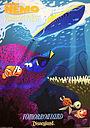 Мультфильм «В поисках Немо: Подводное путешествие» (2007)