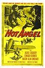 Фільм «Горячий ангел» (1958)