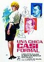 Фільм «Почти приличная девочка» (1963)