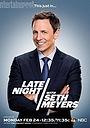 Сериал «Поздней ночью с Сетом Майерсом» (2014 – ...)