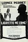 Фільм «Lafayette, We Come» (1918)