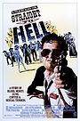 Фільм «Прямо в ад» (1987)