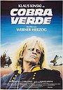 Фільм «Кобра Верде» (1987)
