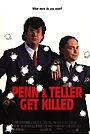 Фільм «Пенн и Теллер убиты» (1989)