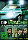 Сериал «Охрана» (1994 – 2006)