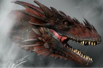 «Дом дракона» — кадры