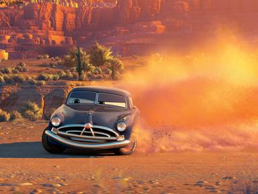 «Автомобили Z» — кадри