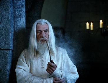 «Властелин колец: Возвращение короля» — кадры