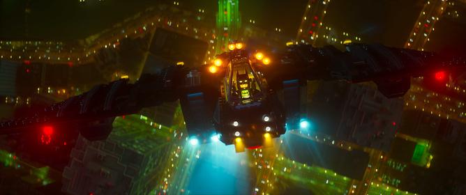«Лего Фильм: Бэтмен» — кадры