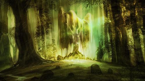 «Мавка. Лісова пісня» — кадри
