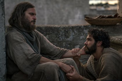 «Марія Магдалина» — кадри