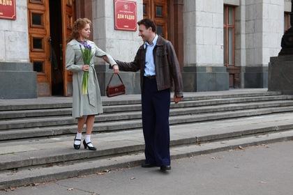 «Лев Яшин: Вратарь моей мечты» — кадры