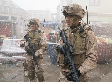 «Призраки войны» — кадры