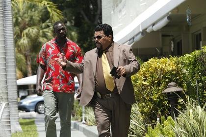 «Шутки в сторону 2: Миссия в Майами» — кадры