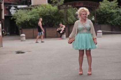 «Ну, привіт, Оксана Соколова!» — кадри
