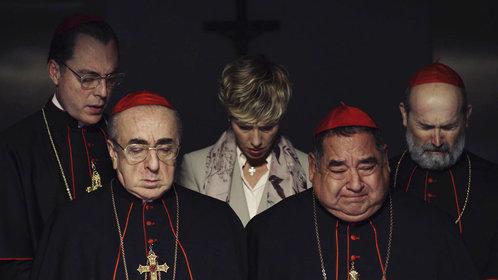 «Новый Папа» — кадры