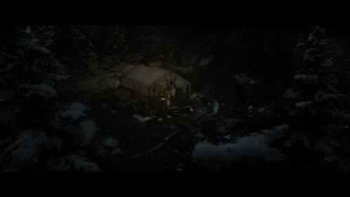 «Зов предков» — кадры