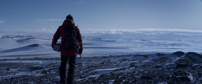 «Затерянные во льдах» — кадры