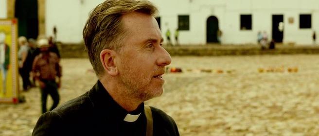 «Священик» — кадри