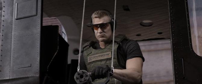 «Boss Level: Фінальна гра» — кадри