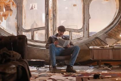 «Майор Гром: Чумной Доктор» — кадры