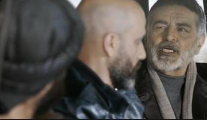 «Ал Хайба» — кадры